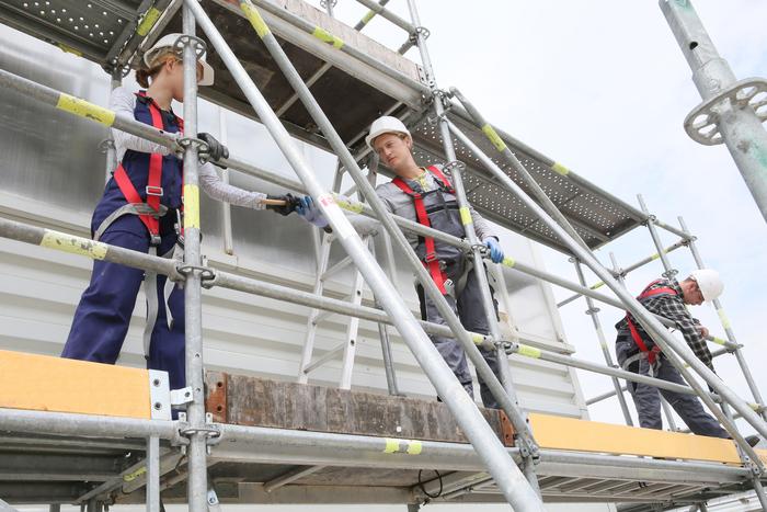 scaffold hazards